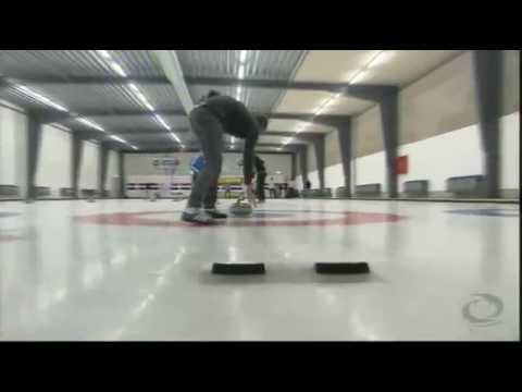 CURLING: Learn More - An introduction to curling by David Murdoch
