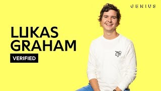 "Lukas Graham ""Love Someone"" Official Lyrics & Meaning 