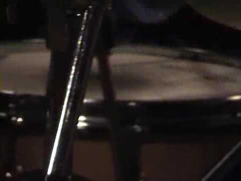 Paul Ansell recording in Nashville