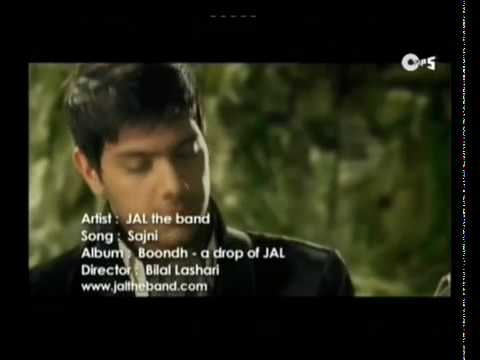 Must Watch - Sajni (Full Song) - Jal Band - Boondh (HQ) Official...