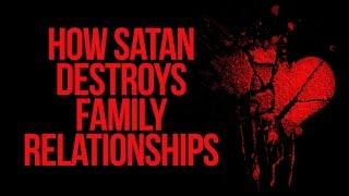 How Shaytan Destroys Family Relationships – Yaseen Media