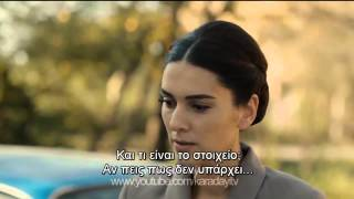 KARADAYI - ΚΑΡΑΝΤΑΓΙ E77 FRAGMAN 3 GREEK SUBS (SEZON 3)