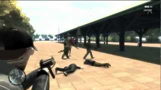 GTA Spawn Hack [XBOX 360 Multiplayer] IV