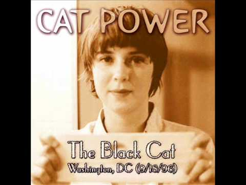 Cat Power - King Rides By live - 4 (The Black Cat, Washington, DC 9/18/1996)