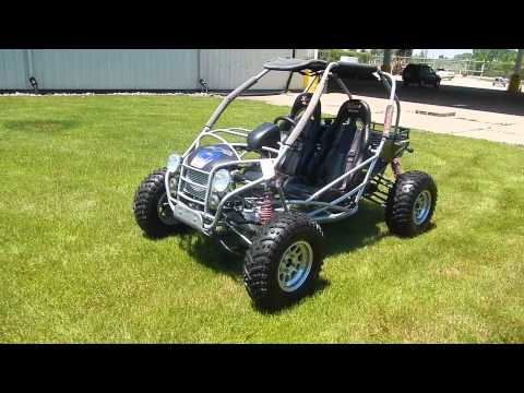 Bms 400cc san sniper buggy for sale 1 of 2 review on 400 for Yamaha 400cc dune buggy