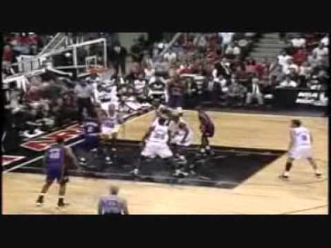 New York Knicks vs Miami Heat 1999 Play off Game 5