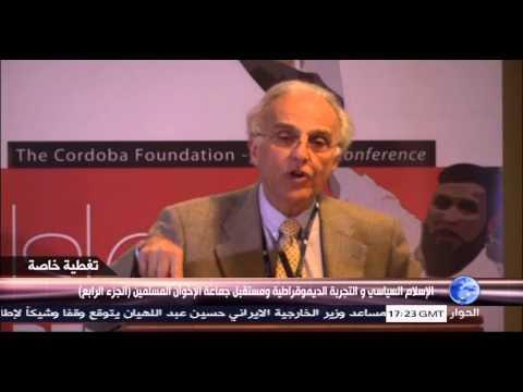 الاسلام السياسي والتجربة الديمقراطية ومستقبل جماعة الاخوان المسلمين - الجزء 4