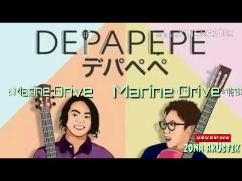 Depapepe -Marine Drive