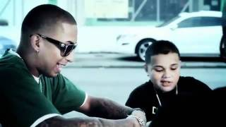 Caminando Por La Calle (Official Video) - Xavi The Destroyer Ft. J Alvarez & Ñengo Flow.flv