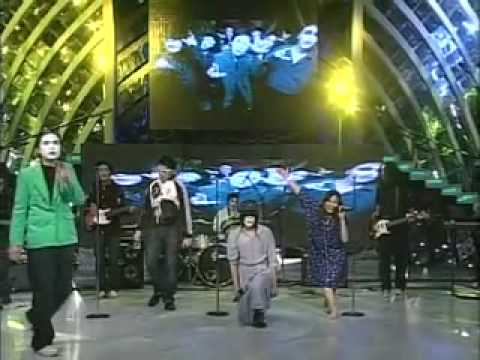 Tanya Markova Picture Picture Live At Eat Bulaga 05.15.2010 video