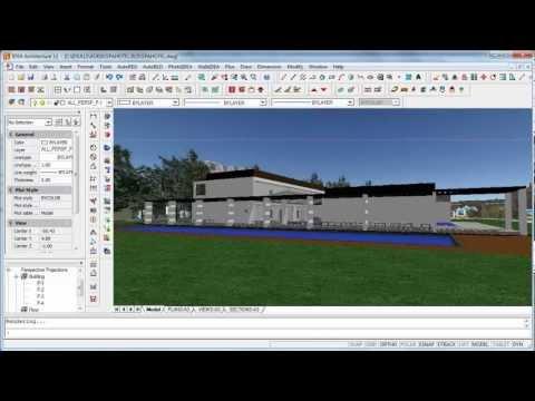 logiciel architecture 3d videolike. Black Bedroom Furniture Sets. Home Design Ideas