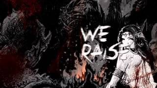 EXMORTUS  - For The Horde (lyric video)