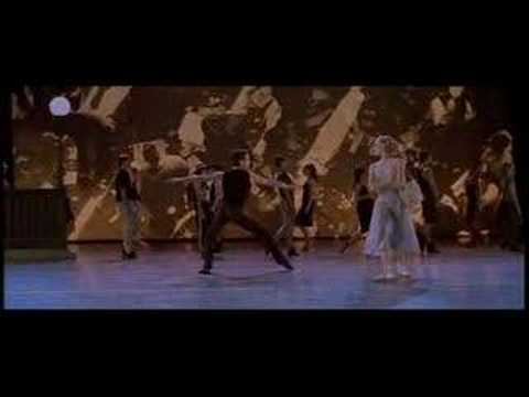 Center Stage-- Final Dance Scene Video