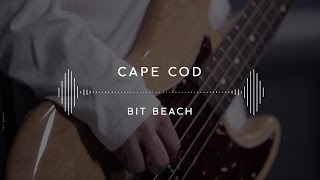 Cape Cod feat. Constantine — Bit Beach (Stage 13)
