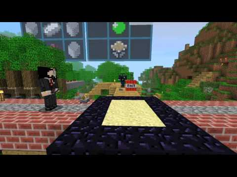 Minecraft 1.7 Piston Trailer Music Videos