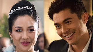 8 'Crazy Rich Asians' Casting Secrets You Didn't Know
