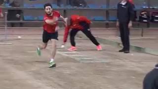 Serie A volo 2017/18 - 8a giornata - Gaglianico-La Perosina