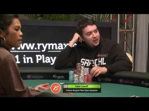 Borgata Spring Poker Open 2015: $1M GTD Event 1 Final Table webcast archive
