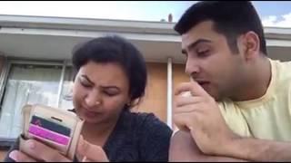 ਜਨਾਨੀਆ ਦੀਆ ਗੱਲਾਂ (Ladies) | Punjabi Funny Video | Latest Sammy Naz