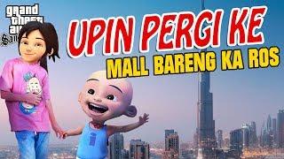 Download Upin Ipin Pergi Ke Mall GTA Lucu 3Gp Mp4