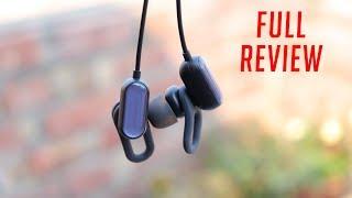Mi Sports Bluetooth Earphones || Full Review (After A Week)