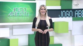 Jogo Aberto - 21/05/2019 - Parte 1