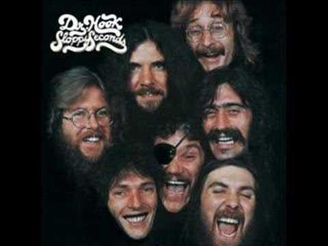 Dr Hook - Freakers Ball
