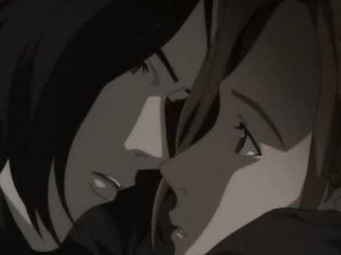 Witch Hunter Robin - La Femme Nikita