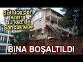 Sancaktepe'de Toprak Kayması: Bina Boşaltıldı mp3 indir