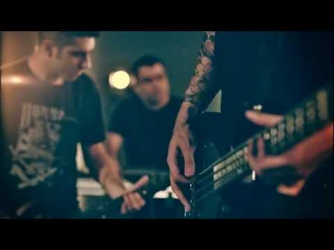The Silence - DOORWAY * OFFICIAL videoclip (HD1080)  feat. Mateus Verdelho