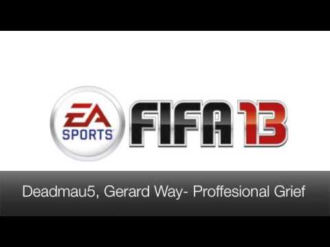 ALL FIFA 13 SONGS Pt. 1  DD RADIO