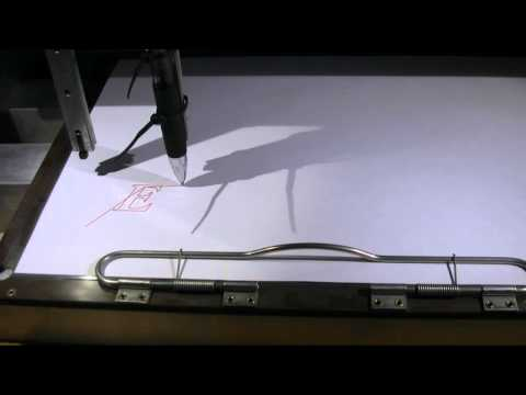 DIY CNC EMC2 - Axis