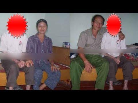 Người Đàn Ông Trèo Lên Xoa Đầu Tượng Phật Trêu Đùa 30 Năm Sau Đẻ Ra 2 Người Con Giống Hệt Tượng Phật | Khám Phá Bí Ẩn