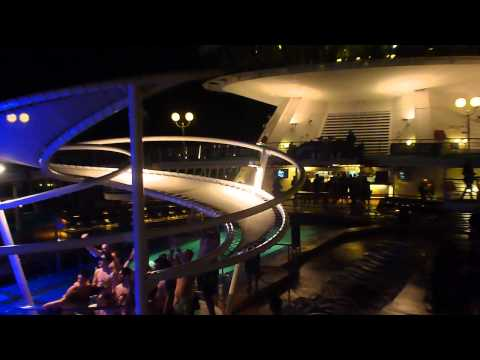 Dragonforce - Fury Of The Storm (live At 70000 Tons Of Metal 2013) video