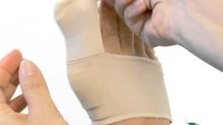 Epitact Corrective Bunion Orthosis