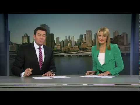 Seven News special ending for 7 Queensland viewers