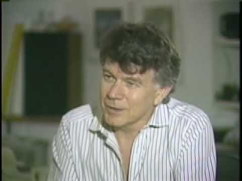 kenneth Snelson 1989 interview