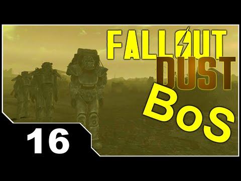 Fallout: DUST - Reborn Brotherhood of Steel EP16