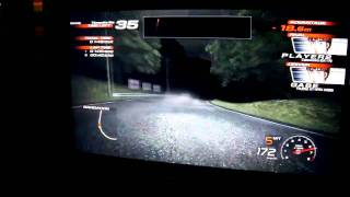 Initial D Arcade Stage 4 - Lake Akina - InStore Battle (HD)