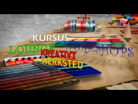 Creativ Shop TV spot