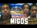 MIGOS - Before They Were Famous