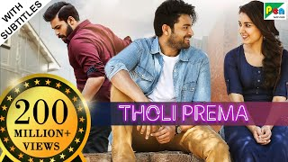 Tholi Prema (HD) | New Romantic Hindi Dubbed Full Movie | Varun Tej, Raashi Khanna