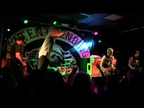 Patent Pending - Love Is Anarchy