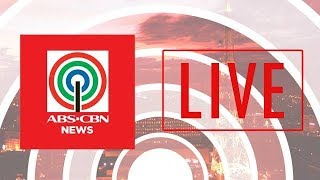 WATCH: ABS-CBN News Live Coverage