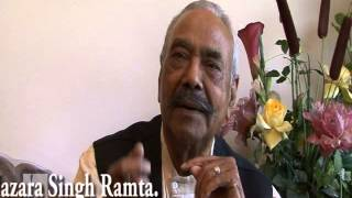 Hazara Singh Ramta-Biography Documentary Trailer