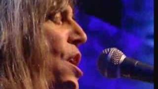 Клип Patti Smith - Because The Night