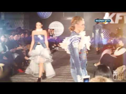 """Fashion Guide"" #36 (06.11.15)-Kazakh TV-ru"