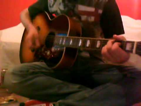 Richard Ashcroft - Money To burn - Tutorial