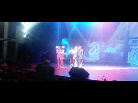 Sa Hip Hop Awards Highlights 2014 video