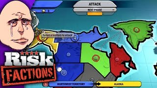 [Criken] Risk Factions : Risky Wars